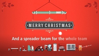Merry Christmas from Kennards Hire
