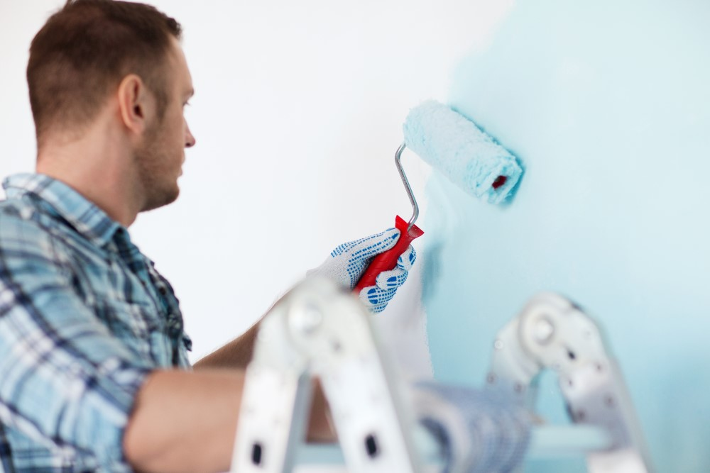 Painting Made Easy: All The Essentials and Must-Knows