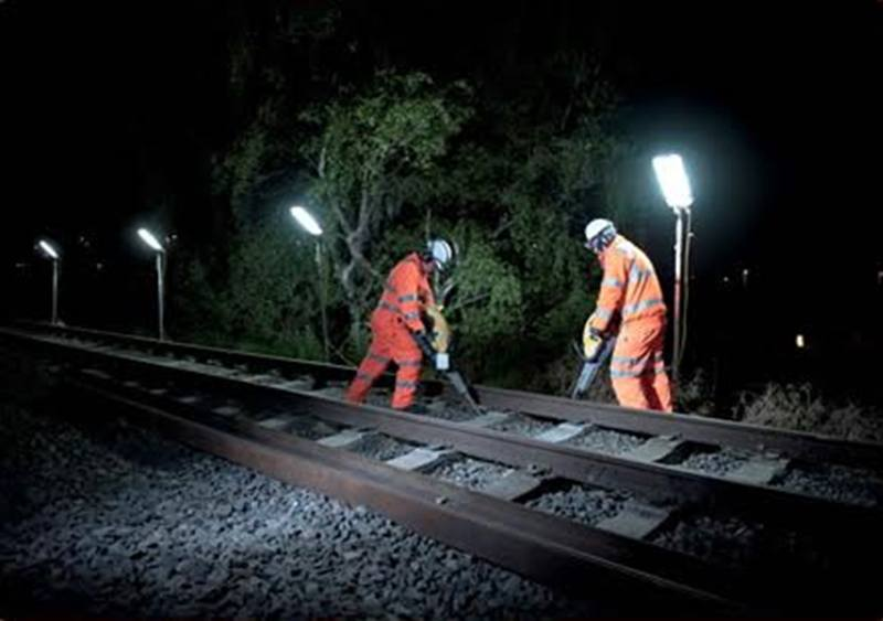 Illuminate your rail operations with Linklite