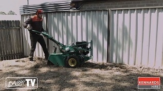 How to Lay Turf Part 1: Soil Preparation