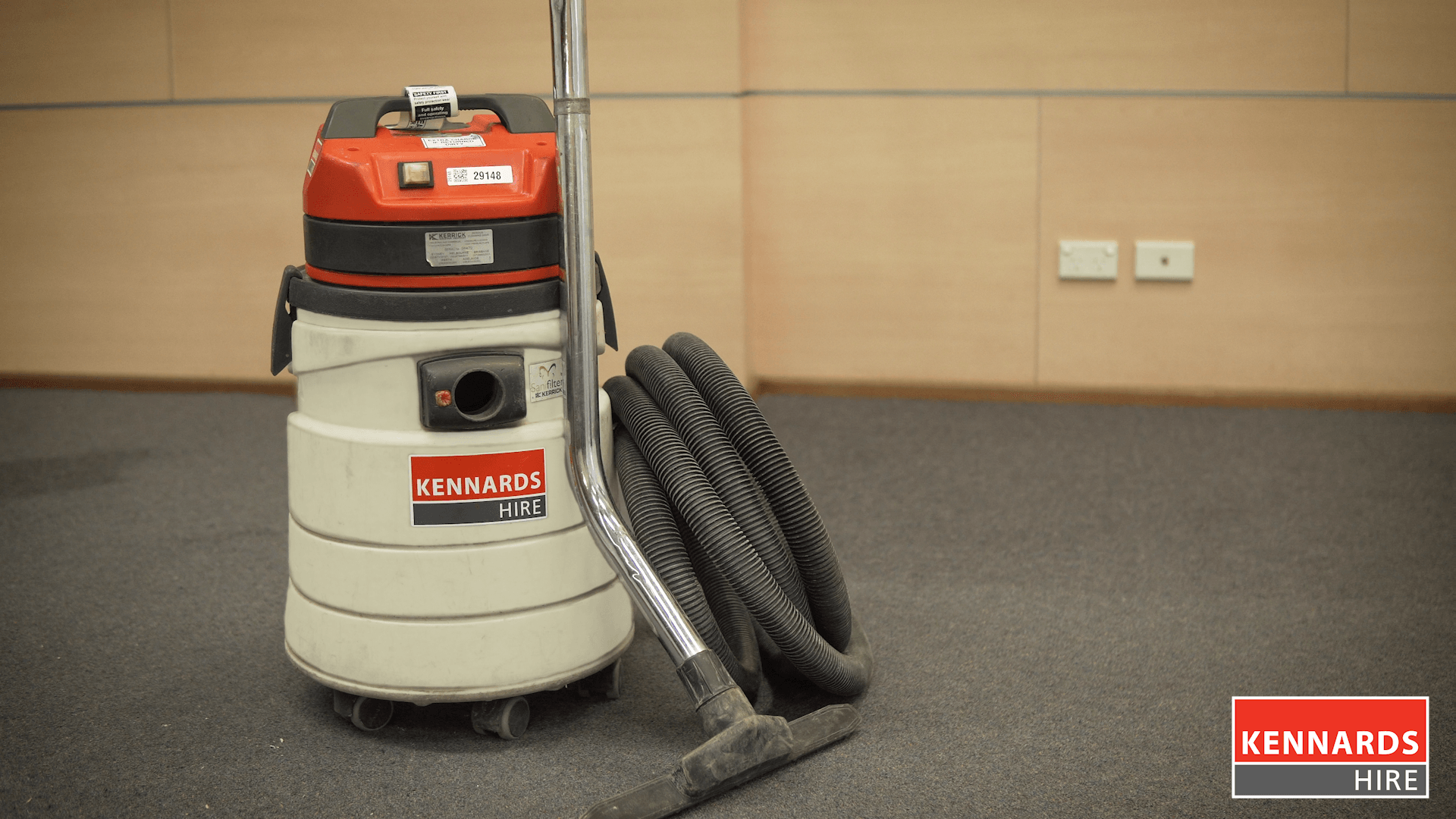 Do you need to use a wet-vac first?