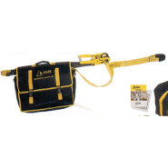 ROOFER LIFELINE HORIZONTAL SYSTEM 18M