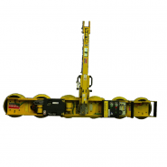GLASS LIFTER -  500KG IN LINE