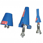 CABLEPULL - BLOW CONE  25-50MM