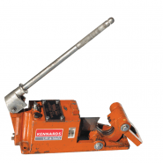 WIRE ROPE CUTTER - HYDRAULIC