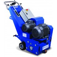 CONCRETE SHAVER - 325MM (13IN) SELF PROPELLED DIAMATIC 415V