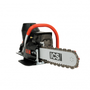 CONCRETE CHAINSAW - 350MM (14IN) PETROL