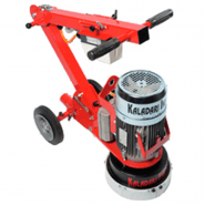 CONCRETE GRINDER / EDGER - 200MM DIAMOND HEAVY DUTY