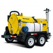 EXCAVATION - VACUUM  946L (250 GALLON)