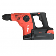 DRILL - CORDLESS HAMMER(WITH DUST EXTRACTION UNIT)