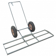LAWN EASY LEVEL RAKE
