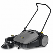 FLOOR SWEEPER - PUSH