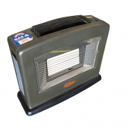 HEATER - RADIANT FLOOR LPG