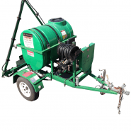 AGRICULTURE SPRAY - 600L TOW
