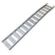 RAMP - ALUMINIUM 3M (10FT)