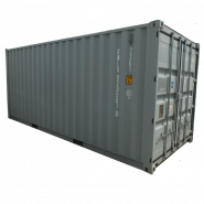 CONTAINER -  3M X 2.4M (10FT x 8FT)