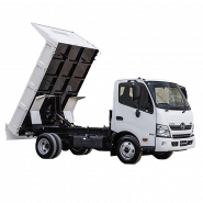 TIPPER  2T WIDE BODY
