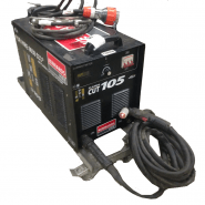 WELDER - PLASMA CUTTER 100 AMP 415V (30MM MAX)