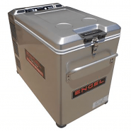 FRIDGE - PORTABLE 40LTR