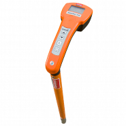 LEAK DETECTOR - ULTRASONIC