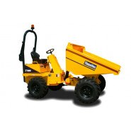 DUMPER 4WD - SWIVEL TIPPING 3T