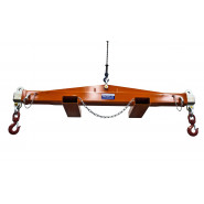 SPREADER BEAM - COMBI 10T EXTENDABLE