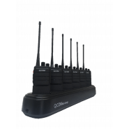 TWO WAY RADIO - PRIVATE (6 UNITS)