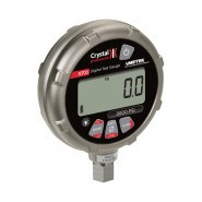 PRESSURE GAUGE - DATA LOGGER 2000PSI