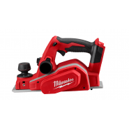 PLANER WOOD 82MM CORDLESS