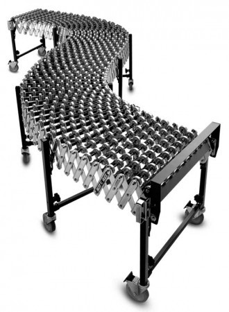 CONVEYOR - FLEXIBLE 4.5M