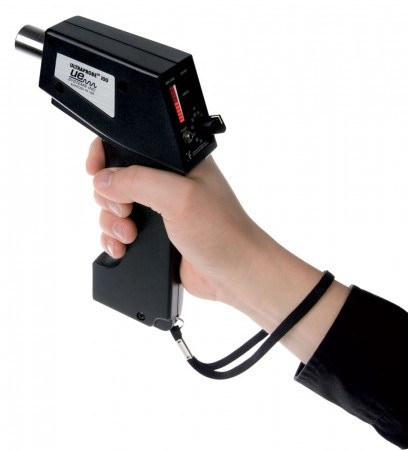 LEAK DETECTOR - ULTRASONIC HAND HELD