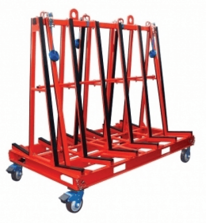 TROLLEY - GLASS   SMALL 2T