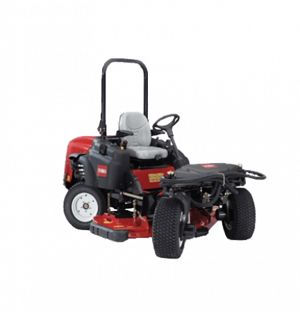 LAWN MOWER - 1.8M (72IN)
