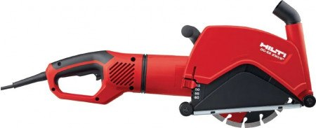 DEMOLITION SAW - 230MM (9IN) ELECTRIC DUSTLESS (DRY CUT)