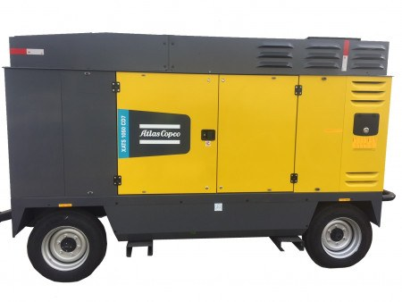 AIR COMPRESSOR 1000 CFM