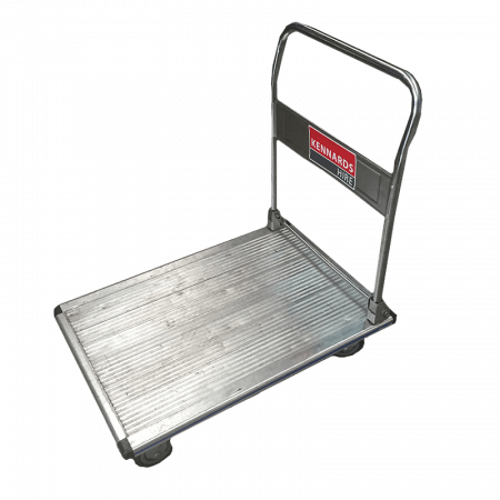 TROLLEY - PLATFORM FOLD DOWN