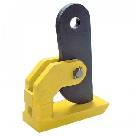 PLATE CLAMP TO 2T HORIZONTAL