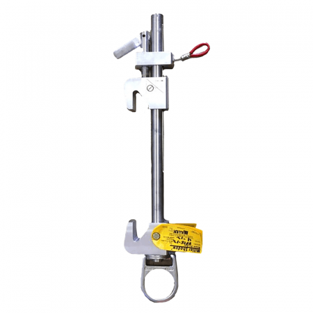 FALL ARRESTOR BEAM ANCHOR