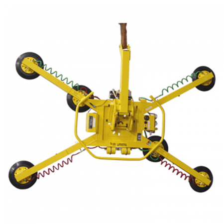 GLASS LIFTER - 12V  500KG