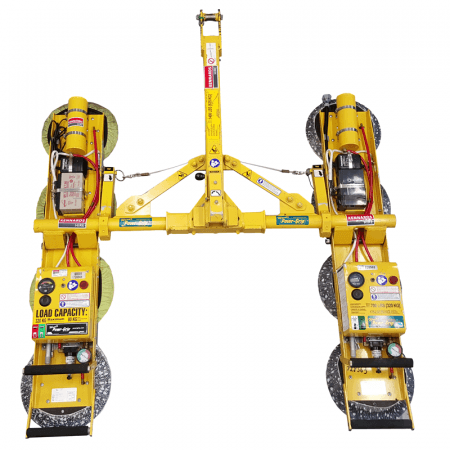 GLASS LIFTER - 12V  635KG PACKAGE