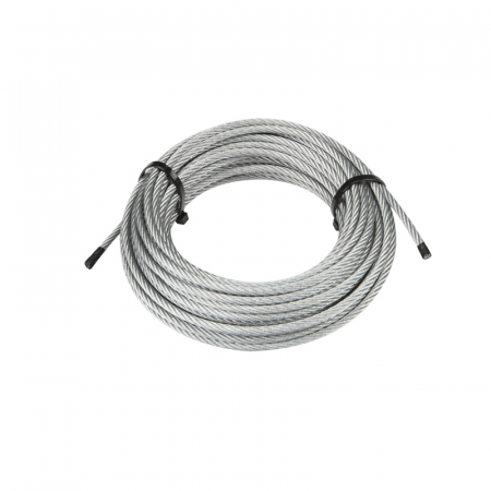 WIRE ROPE - 16MM  50MTR