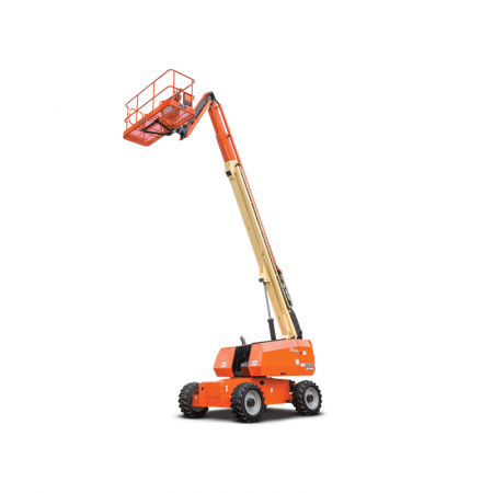 BOOMLIFT 20.3M (66FT) STRAIGHT 4WD