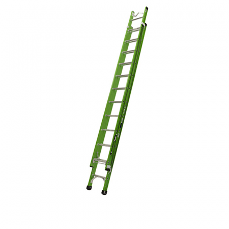 LADDER - EXTENSION  8.6M (28FT) FIBREGLASS