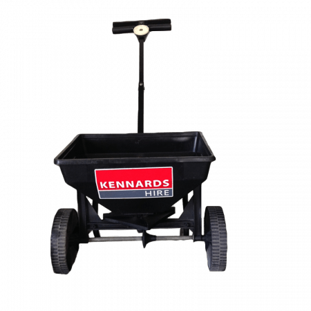 FERTILIZER - SPREADER