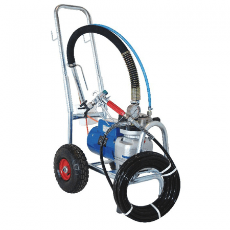 SPRAYER - AIRLESS LARGE PETROL