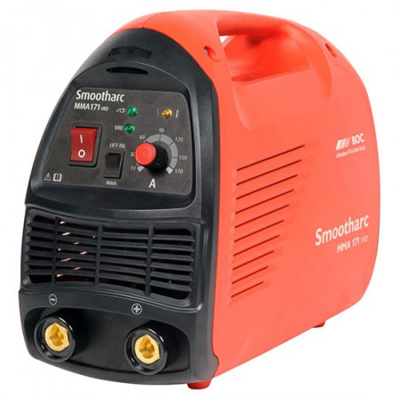 WELDER ARC - 225 AMP 240V