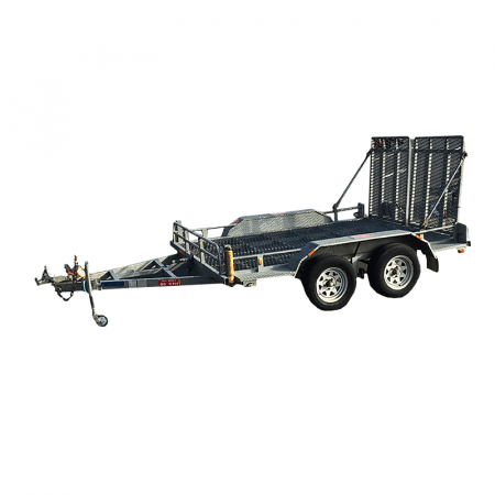 TRAILER - TILT TRAY 3M X 1.8M (11FT X 6FT)