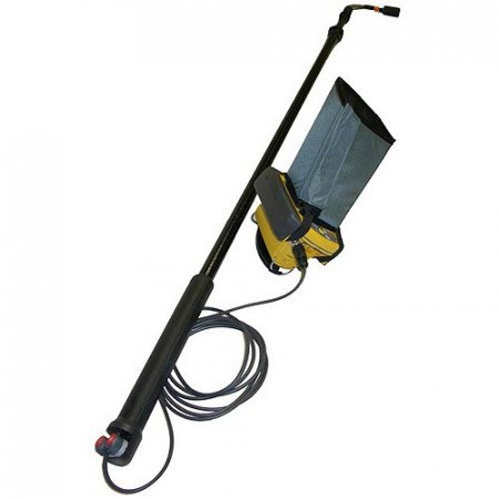 CAMERA - TELESCOPIC POLE 1.6 - 3.6M
