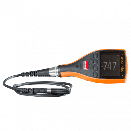 COATING THICKNESS GAUGE - FERROUS