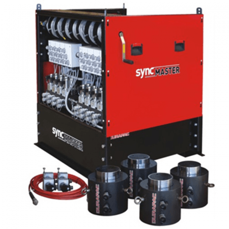 PORTA POWER SYNC LIFTING SYSTEM